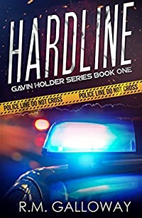 Hardline by R.M. Galloway ebook deal