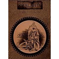 Atalante, tome 1 : Le Pacte (tirage de luxe)