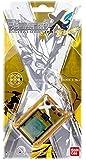 Bandai Digital Monster X Ver. 2 Digimon Digivice (Gankoomon(X-Antibody) Yellow)
