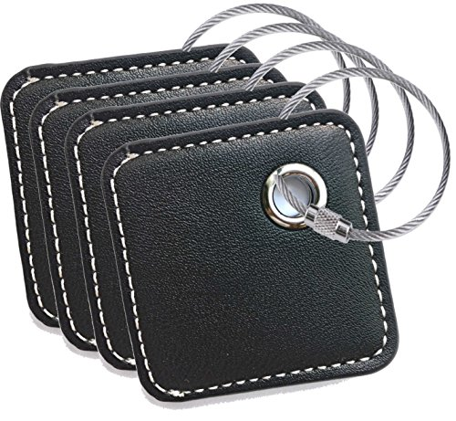 - fashion key chain cover style accessories for tile skin phone finder key finder item finder (only case, NO tracker included). FOR tile pro/tile style/tlle sport/tile original/tile slim/tile mate