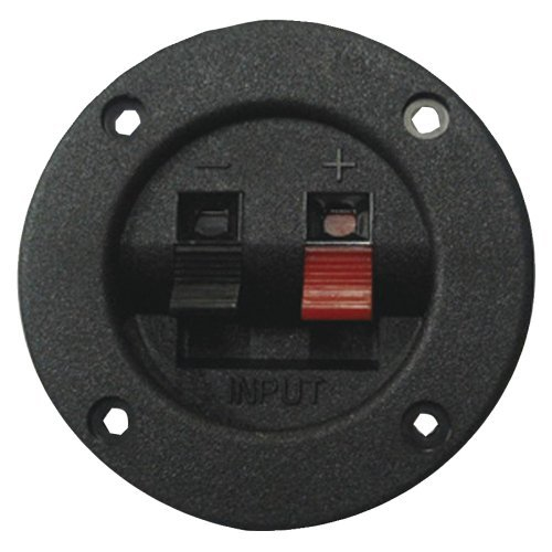 INSTALL BAY TCRS Round Terminal Cup Consumer electronic