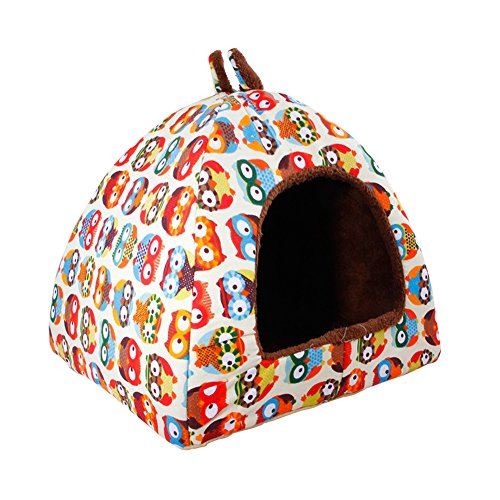 Cat Dog Pet House Mongolian Yurt Pet House All Seasons