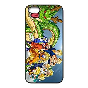 Generic Case Dragonball Z For iPhone 5, 5S W3E7818489