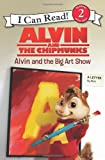 Alvin and the Chipmunks, Jodi Huelin, 0062252259