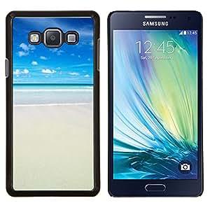Stuss Case / Funda Carcasa protectora - Strand - Samsung Galaxy A7 ( A7000 )