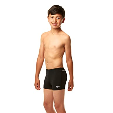 cdf86a8280 Speedo Boys Essentials Endurance+ Shorts: Amazon.co.uk: Clothing