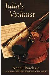 Julia's Violinist Paperback