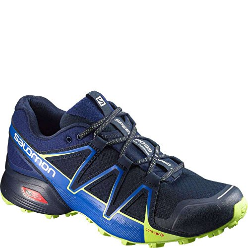 Trail 2 Speedcross para de Calzado Hombre Azul Salomon Running Vario qvapnO