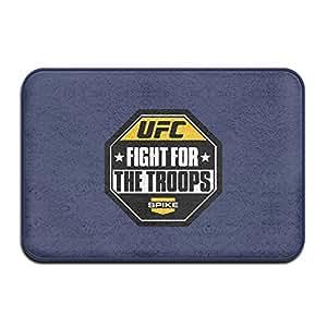 UFC Ultimate Fighting Championship regalo Bienvenido Mat Felpudo al aire libre Cute