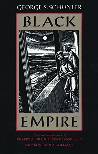 Black Empire (Northeastern Library of Black Literature)