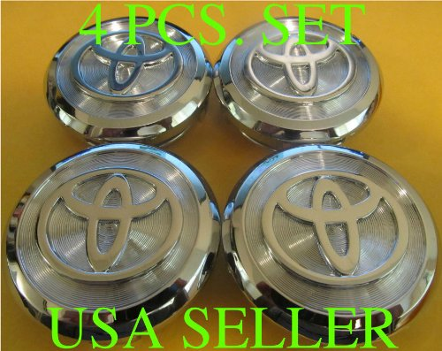 - New Toyota Solara Camry Matrix Corolla Wheel Hub Center Cap