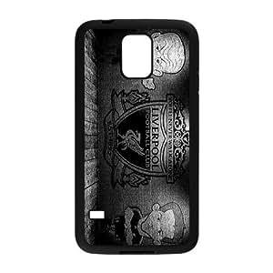 Samsung Galaxy S5 Phone Case Liverpool Logo F5Q8571
