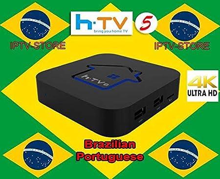 HTV5 Canais Brasileiros Filmes Películas Canales Brasileños TV ...