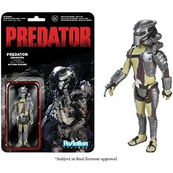 Funko Predator ReAction Figure - Masked Predator