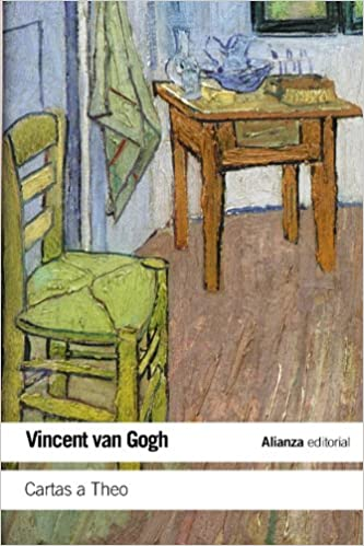 Cartas a Theo / Letters to Theo (Spanish Edition): Vincent ...