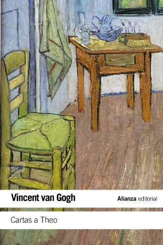 Descargar Libro Cartas A Theo Vincent Van Gogh