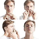 WoodyKnows Inner Nasal Strips for Better