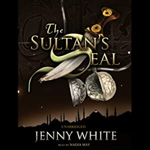The Sultan's Seal Audiobook