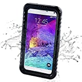 Best Galaxy Note 4 Waterproof Cases - Note 4 Waterproof Case, iThrough Waterproof, Driving Swimming Review