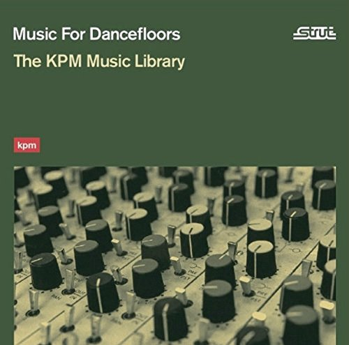 Music For Dancefloors The KPM Music Library