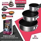 360 Pcs Cake Decorating Supplies Kit with Baking