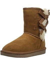 Kids' Victoria Short Fashion Boot