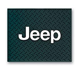 Jeep Utility Mat- 14\