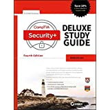 CompTIA Security+ Deluxe Study Guide: Exam SY0-501