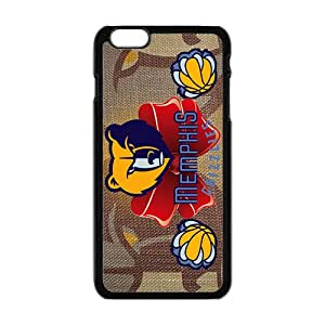 memphis grizzlies Phone Case for Iphone 6 Plus