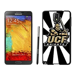 Customized Samsung Galaxy Note 3 Case Ncaa AAC American Athletic Conference UCF Knights 02 Hot Sell Cases by Maris's Diary