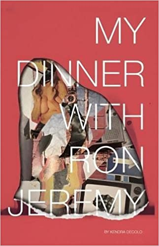 My Dinner with Ron Jeremy: Amazon.es: DeColo, Kendra: Libros ...