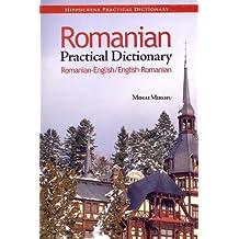 Romanian-English/English-Romanian Practical Dictionary