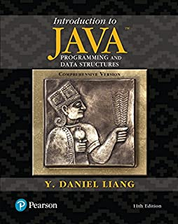 Essentials of discrete mathematics david j hunter 9781284056242 introduction to java programming and data structures comprehensive version 11th edition fandeluxe Gallery