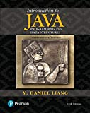 #4: Introduction to Java Programming and Data Structures, Comprehensive Version (11th Edition)