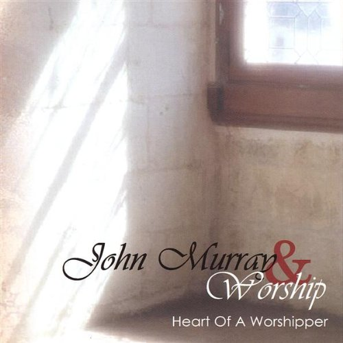 Price comparison product image Heart of a Worshipper