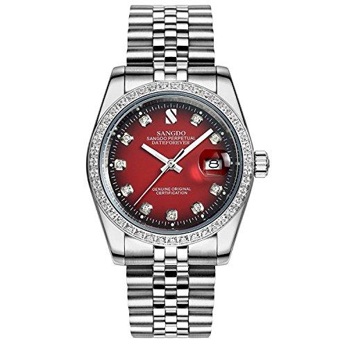 Special Diamond Watch - 7