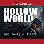 Hollow World | Michael J. Sullivan