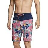 Speedo Men's Swim Trunk Knee Length Boardshort