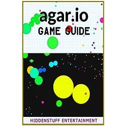 Agar.io Game Guide