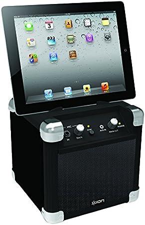 ION Audio Road Rocker - Altavoz Bluetooth USB portátil para ...