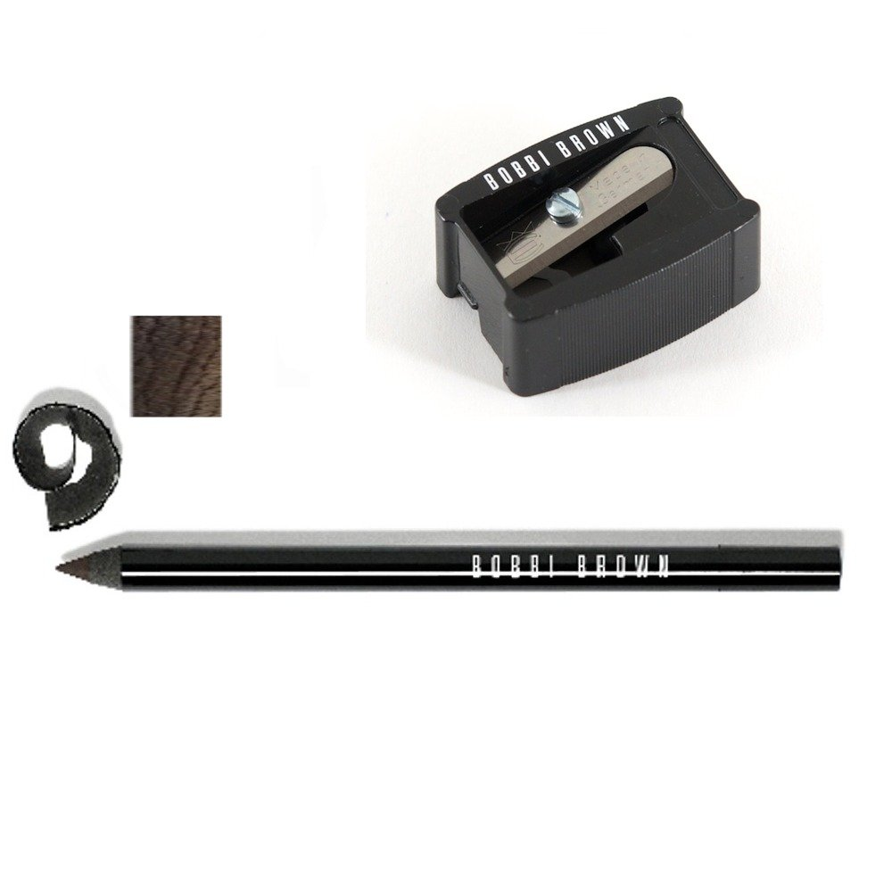 Bobbi Brown Long Wear Eye Pencil, shade=Black Chocolate