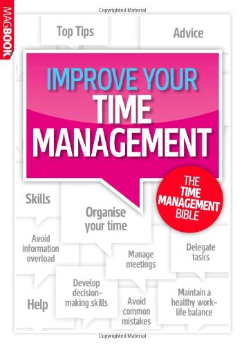 Read Online Improve Your Time Management ebook