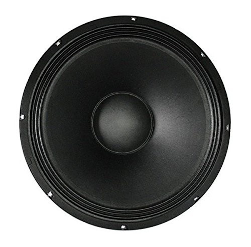 STM Audio aftermarket replacement 15'' woofer for Mackie Thump TH-15A (Stm Replacement)