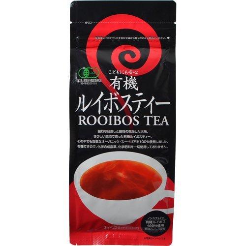 Ogawa herbal organic Rooibos tea bag 2gX22 bags by Ogawa herbal