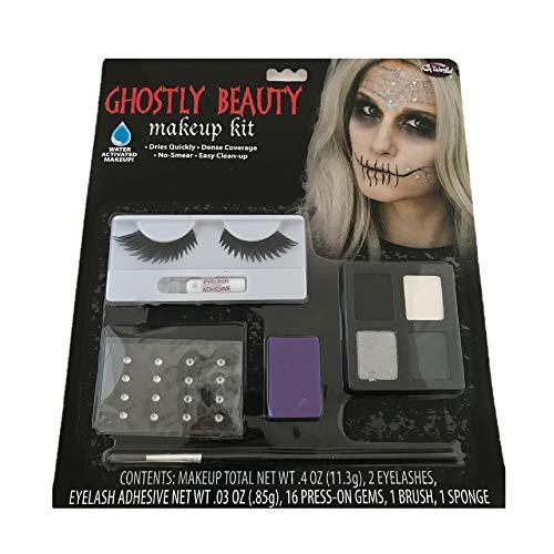 Bleyer Easter Packaging Div Ghostly Beauty Makeup Kit