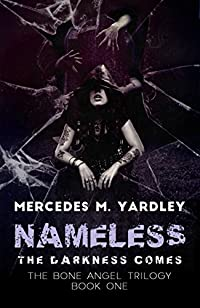 Nameless by Mercedes M. Yardley ebook deal