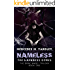 Nameless: The Darkness Comes (The Bone Angel Trilogy Book 1)