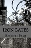 img - for Iron Gates by Tempel ov Blood (2014-10-18) book / textbook / text book