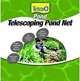 TetraPond Telescoping Pond Net, 14-Inch Diameter