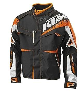 Chaqueta de Moto KTM talla L Motocross Enduro MX Trial Jacket Blouson Veste Giacca Motorradjacken: Amazon.es: Amazon.es